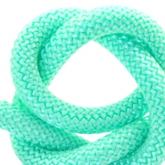 Maritime cord 10mm Turquoise