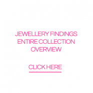 Jewellery findings View all jewellery findings