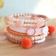 Inspirational Sets Summer bracelets