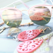 Inspirational Sets Baroque pendants ♡