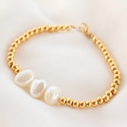Inspirational Sets Go chic with new freshwater pearls