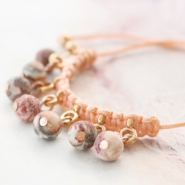 Inspirational Sets Charming bracelets with new natural stone beads