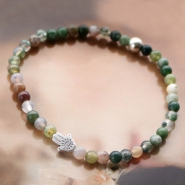 Inspirational Sets Create bracelets with our new natural stone beads